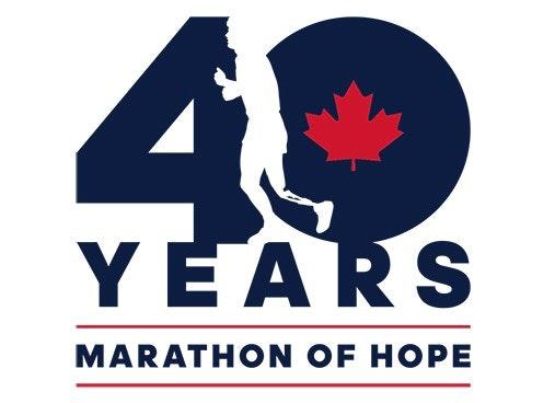 TFF 40th Anniversary Logo